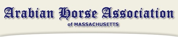 Arabian Horse Association of Massachusetts